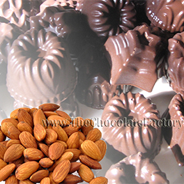 Chocolate Factory - Dry Fruit
